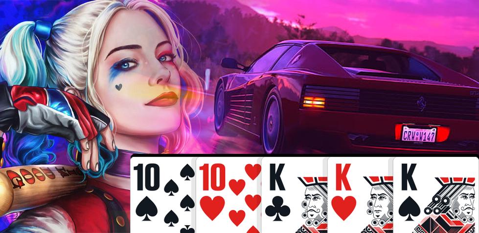 Poker Online Uang Asli dan Tips Menang Mudahnya